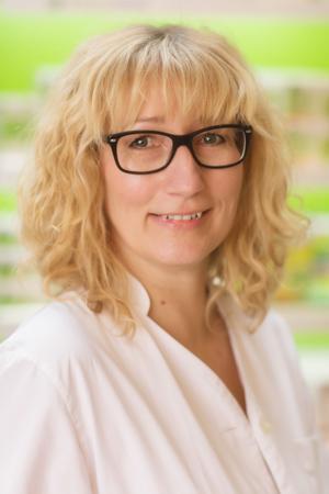 Ina Steinhoff