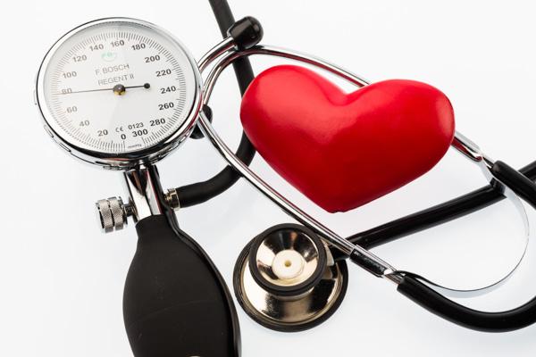 Blutdruckmessung Stadt-Apotheke Buchholz
